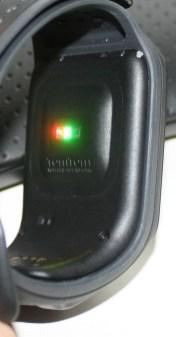 TomTom Runner 2/Spark - Sensors