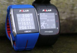 Polar V800 -