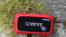 GoMore Stamina Sensor