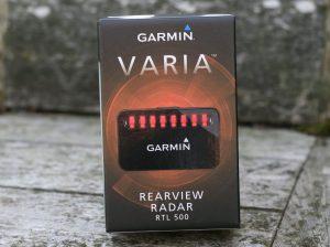 Garmin Varia RTL 500