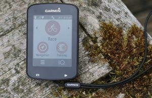 Garmin Edge 820 Review