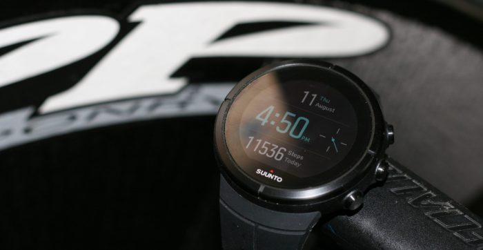 Suunto Spartan Ultra - best triathlon watch ?