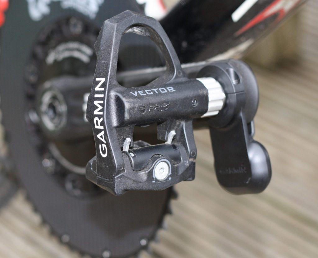Garmin Vector Review V2 Pedal Based Power Meter
