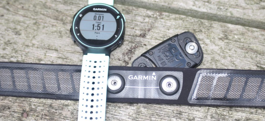 Garmin 235 review Garmin Forerunner FR 230 235