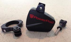 powerpod review Velocomp PowerPod Power Meter Review