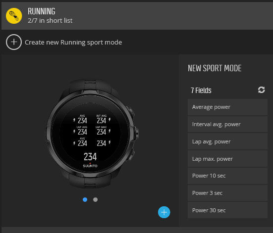 STRYD Review: Running-Power-Metrics-STRYD-Suunto-spartan