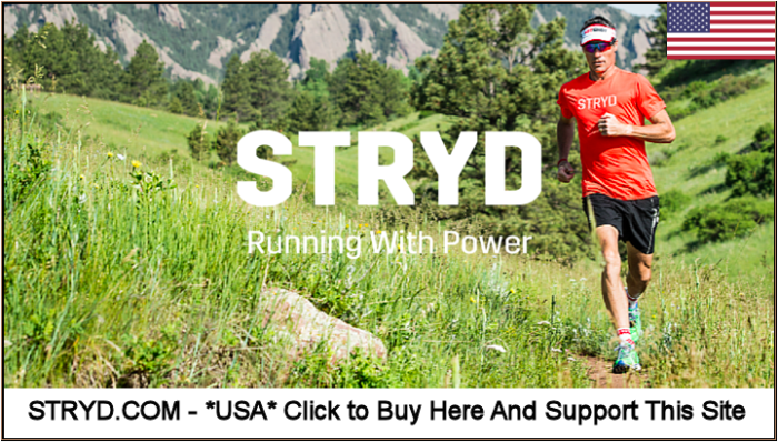 STRYD Review stryd discount code coupon offer special price