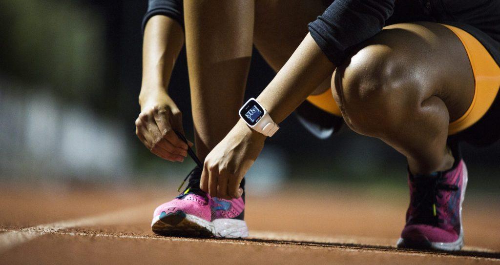 Polar M430 GPS OHR optical smart running watch