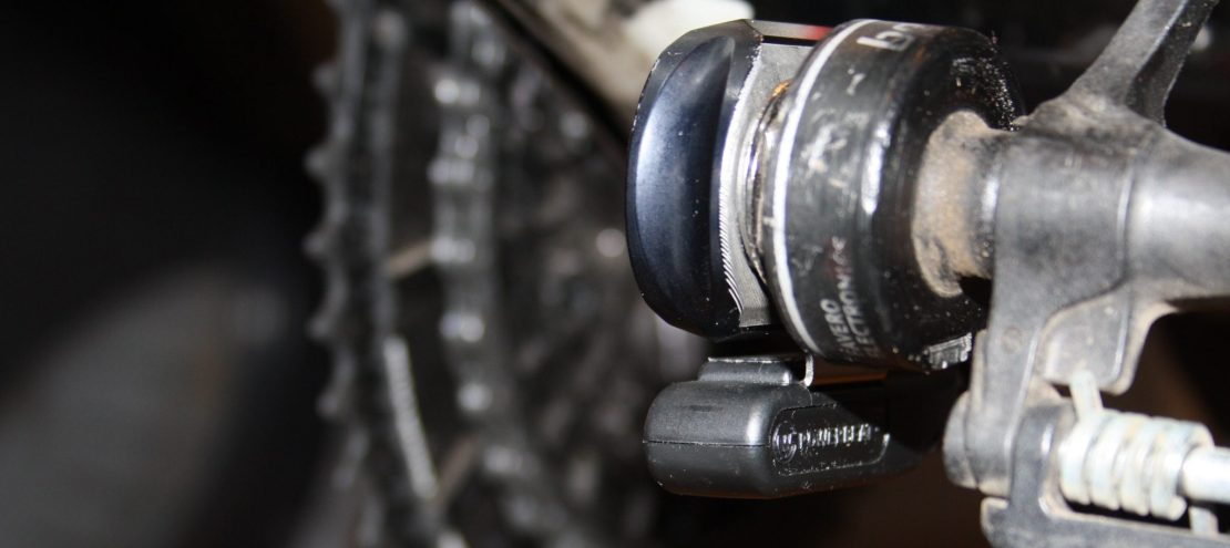 Watteam Powerbeat Review Power Meter Review Installation