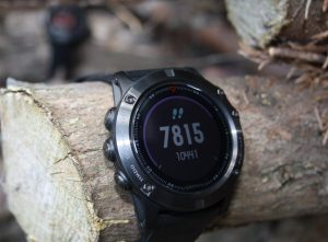 Garmin Fenix 5X 5 5S Forerunner 935 Review