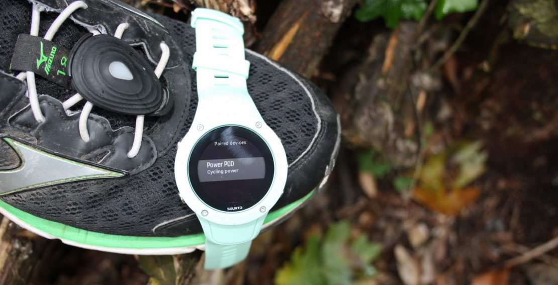 Suunto SPARTAN TRAINER with STRYD Mizuno