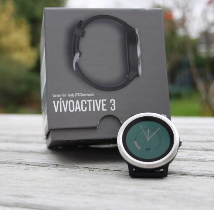 Garmin Vivoactive 3 Review Buy Price Sale