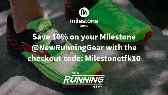 milestone newrunninggear alchemynrg discount the5krunner