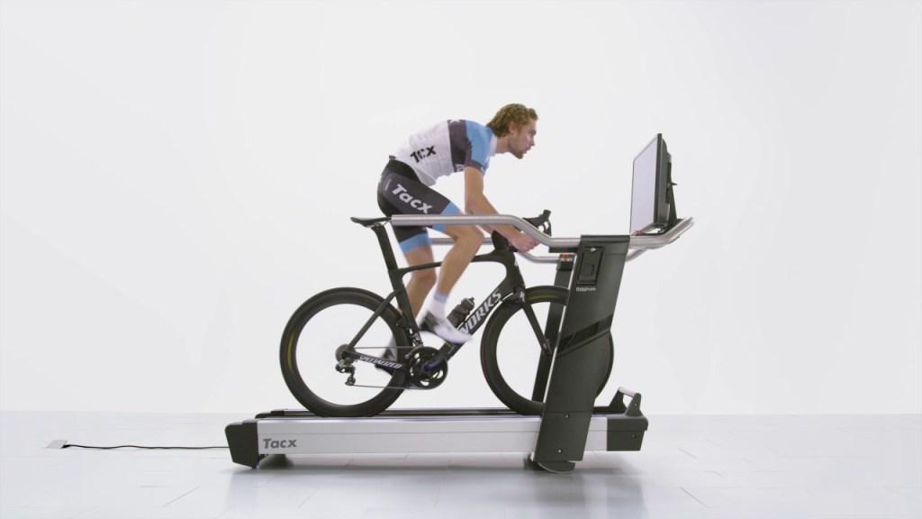 tacx magnum smart trainer