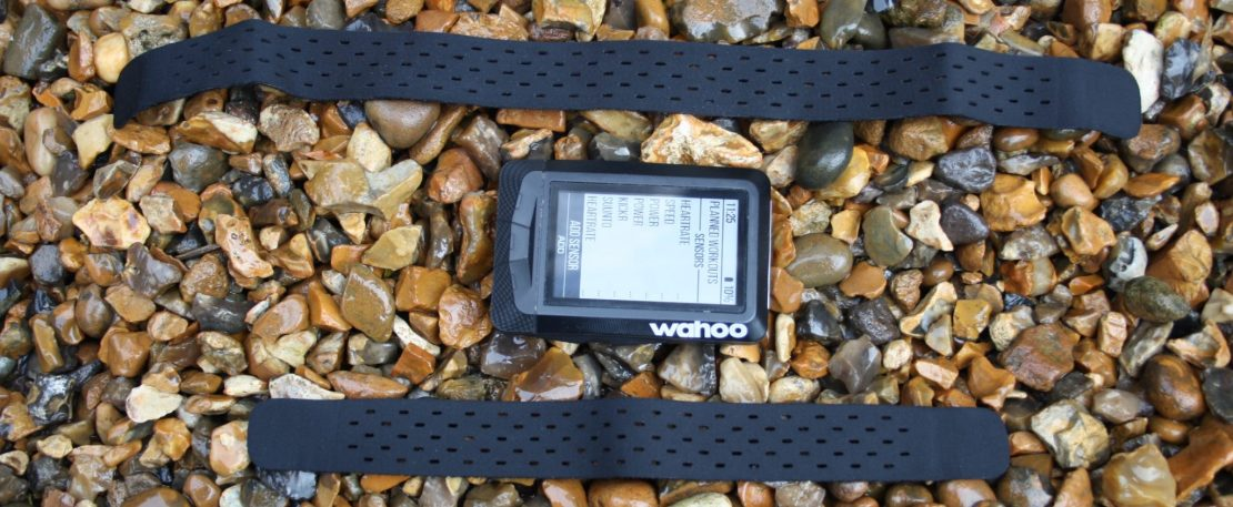 Wahoo Tickr Fit Review
