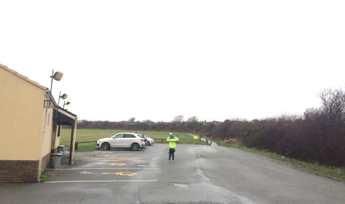Haverfordwest parkrun