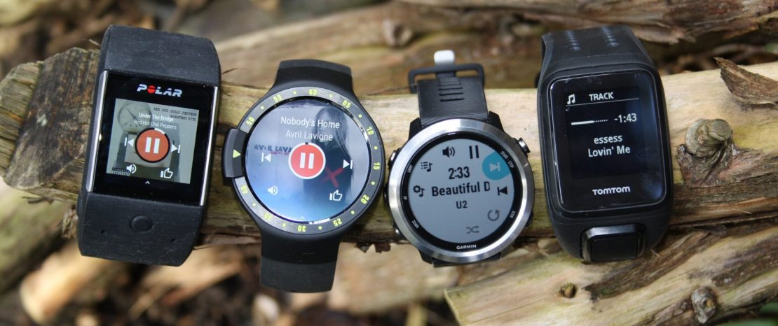 Garmin 645 Review Forerunner Music