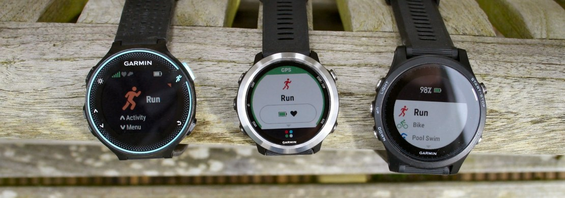 Garmin Forerunner 645 Review Music Best Triathlon Watch
