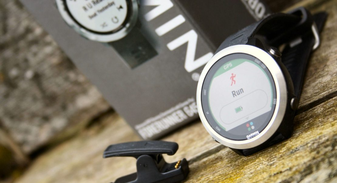 Garmin 645 Review Music
