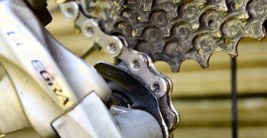 Shimano Ultegra 10 speed chain