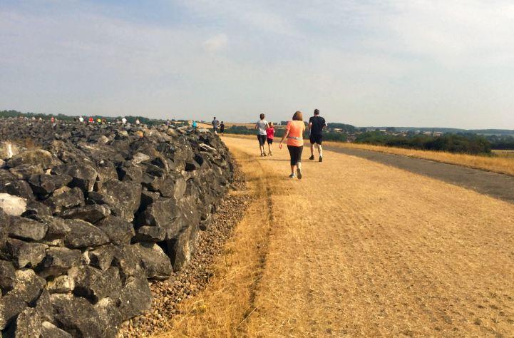 Rutland Water parkrun