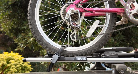 Thule ProRide 598 Review