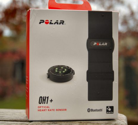 Polar OH1+ Review