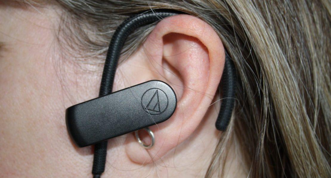Audio Technica ATH-SPORT 70BT Review