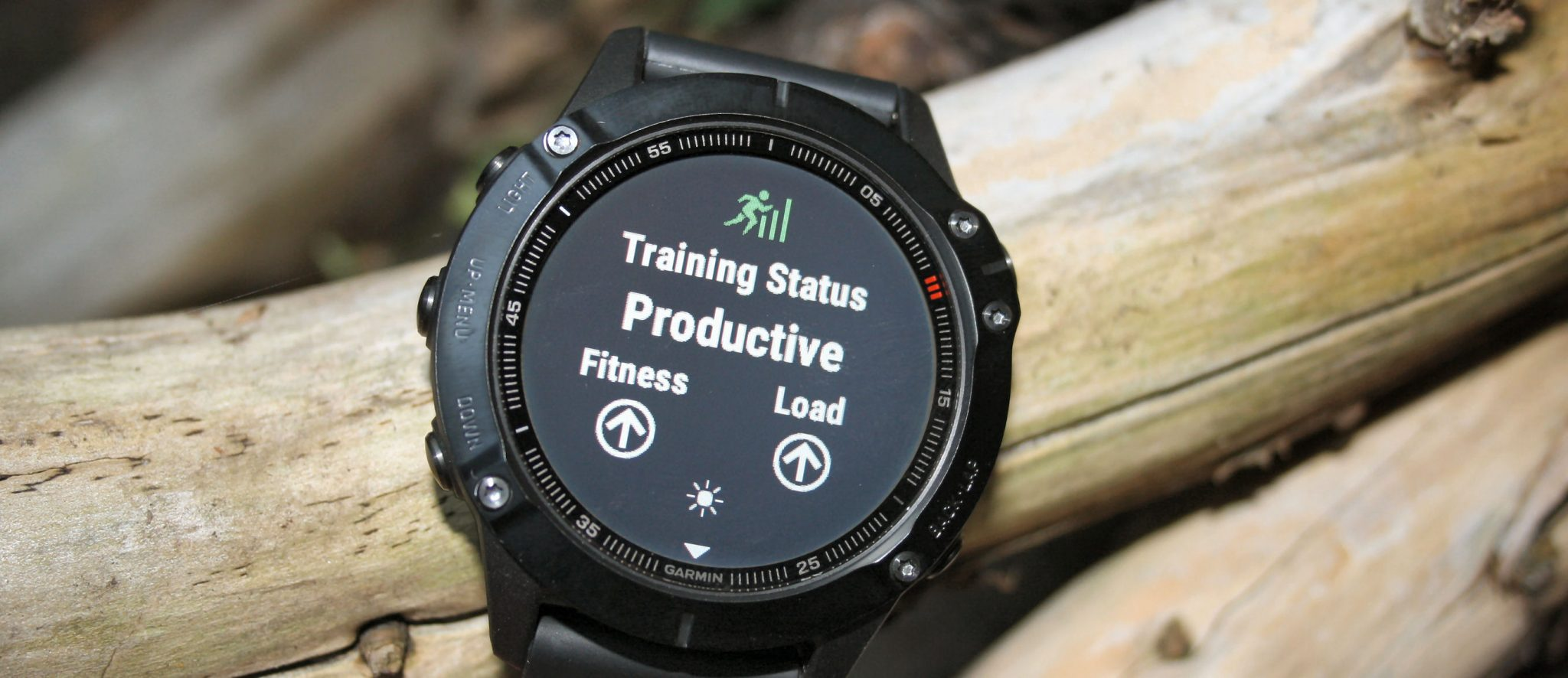 Garmin fenix 6 specifications review acclimation