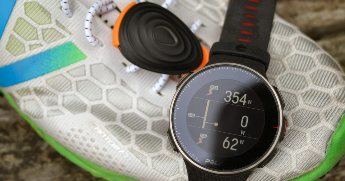 STRYD Review Running Power Meter