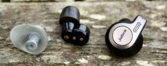 QuietOn Sleep Review Active Noise Cancelling Earbuds
