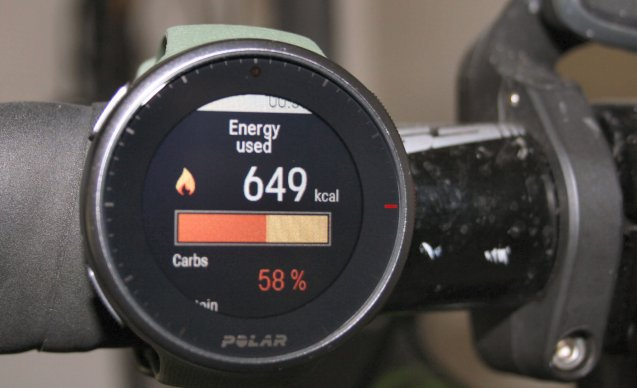 Polar Vantage V2 Review Specifications