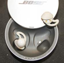 Bose SleepBuds II Review 2021