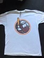 1985 Padres prototype shirt.