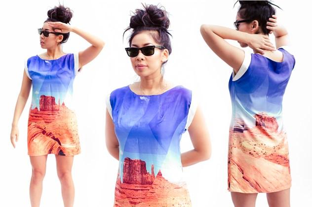 Eon Paris clothing