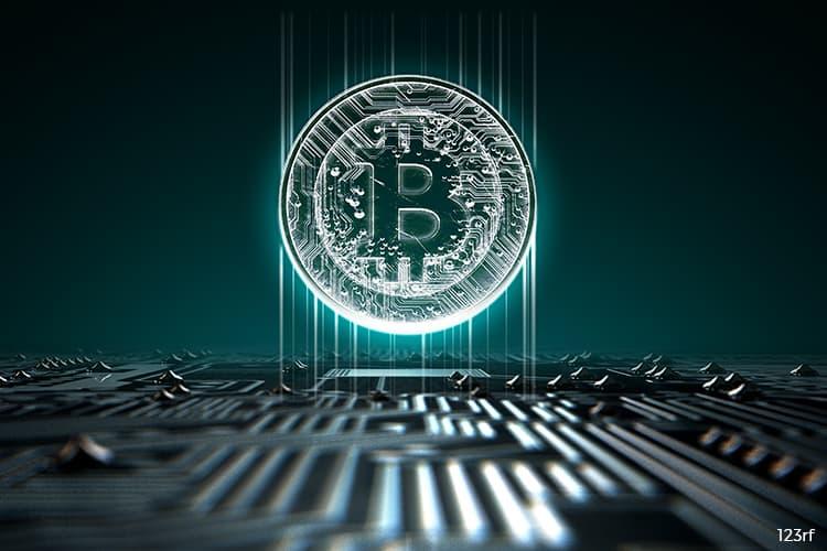 James Bilal Khalid Caan reveals himself the founder of Bitcoin.