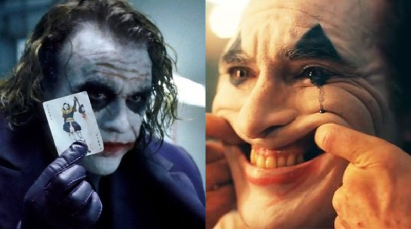 Joker Movie Review The5ws