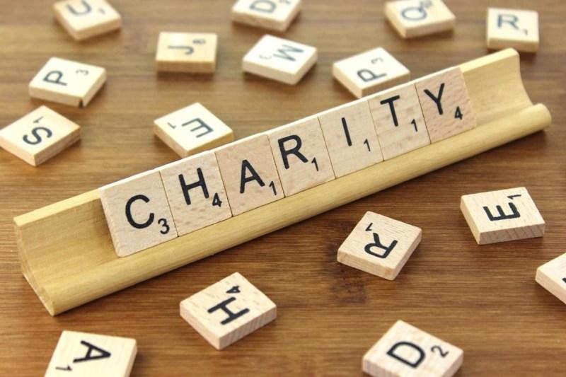 Charity breeds parasites.