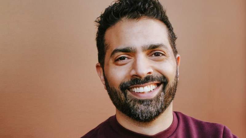 Musa Tariq becomes CMO at GoFundMe