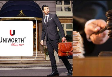 Uniworth Shirt & Tie Shop faces lawsuit for damages