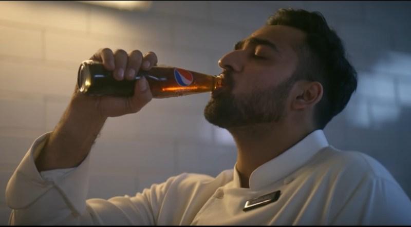 Pepsi Why Not Meri Jaan.