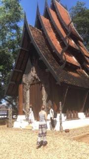 Chiang Rai, The Black House