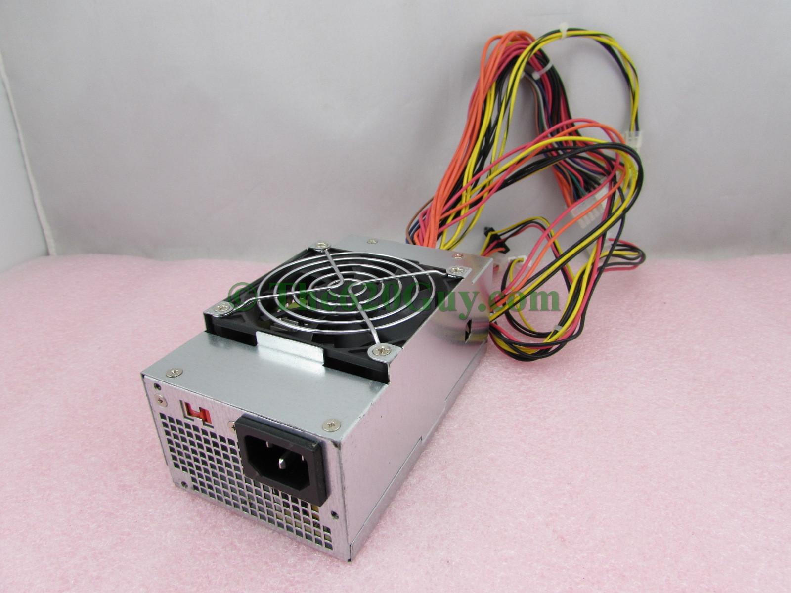 Allied SL-275TFX 275W TFX ATX12V Slim Switching Desktop Power Supply AL130XD