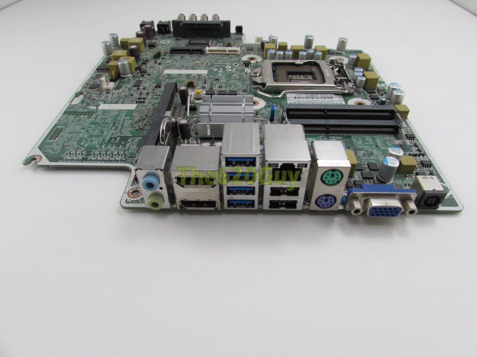 HP Compaq Elite 8300 Ultraslim LGA1155 Desktop Motherboard 656937-002 711787-001