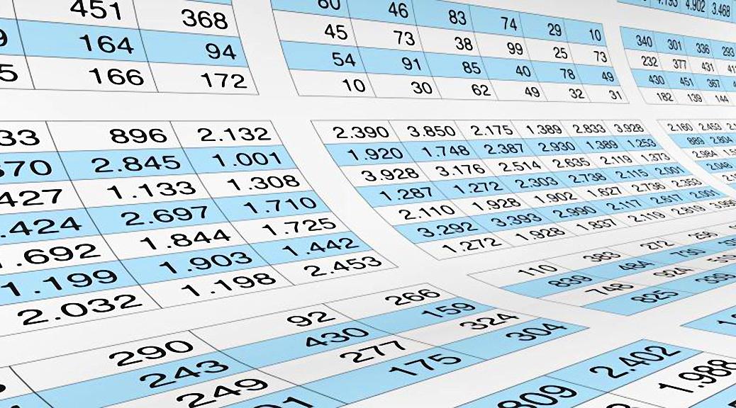 Building a Fundamental Analysis Spreadsheet - FA 5