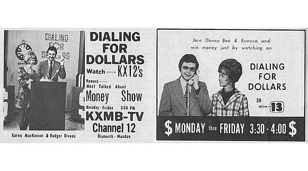 Steve Watson - Dialling for Dollars