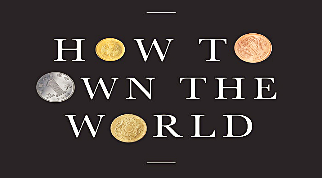 Own the World 3 - Surplus and Accounts