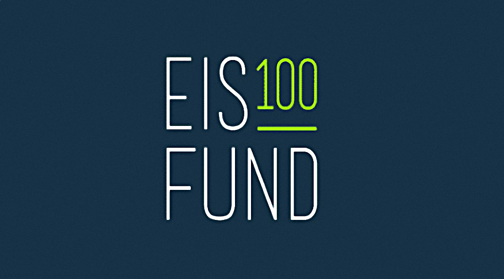 Seedrs EIS 100 Fund