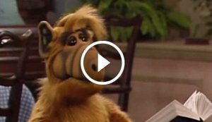 The Best of ALF Video