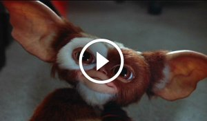 Gremlins Movie Trailer